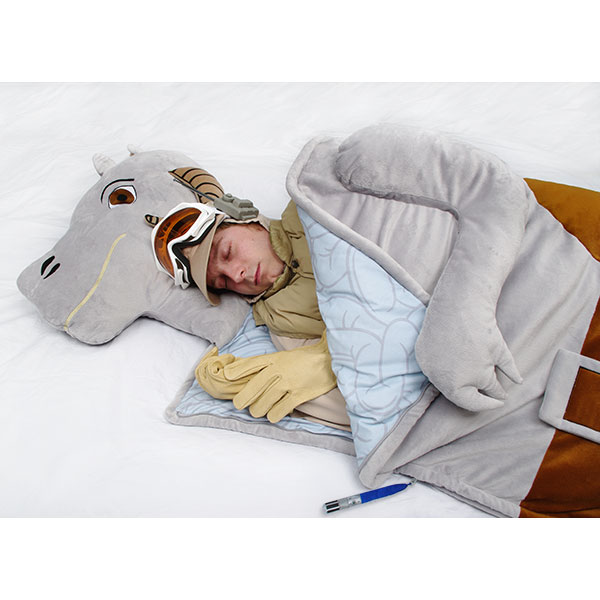 Image result for tauntaun sleeping bag